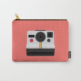 Polaroid One Step Land Camera Carry-All Pouch