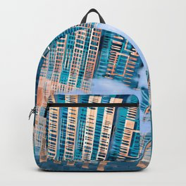 Cybernetic Memory Backpack