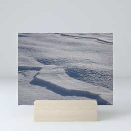 Sparkling Snow Mini Art Print