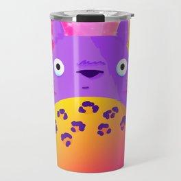 Frankentotoro Travel Mug