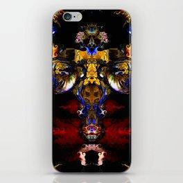 BEST ' OF MIROR iPhone Skin