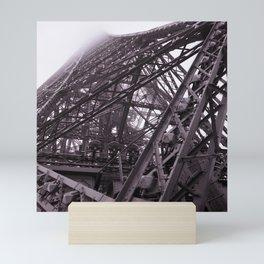 the Tower Mini Art Print