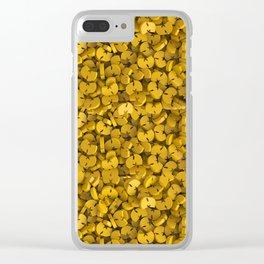 Full of Wu Clear iPhone Case