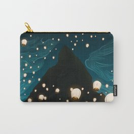 The Mage Carry-All Pouch