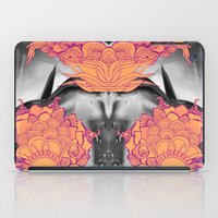 geode iPad Cases featuring Geode 6 by michiko_design