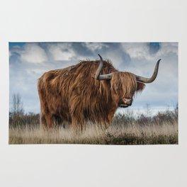 Highlander 1 Rug