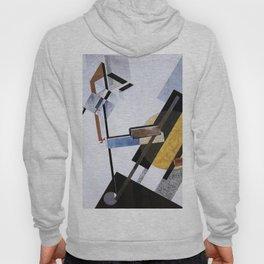 Proun 19d - El Lissitzky Hoody