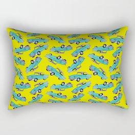 Bel Air Pattern Rectangular Pillow