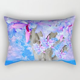 TREE OF HOPE Rectangular Pillow
