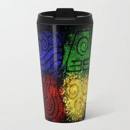 Four Elements Travel Mug