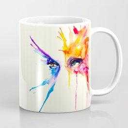 stare into the sun Coffee Mug