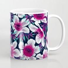 Manuka Floral Print -  Light Mug
