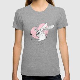 Let's Jack Elope T-shirt