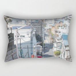 Tokyo 30 Rectangular Pillow