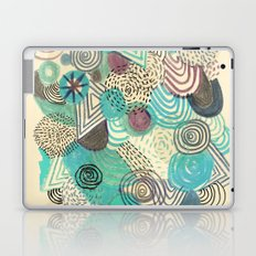 Dream come true Laptop & iPad Skin