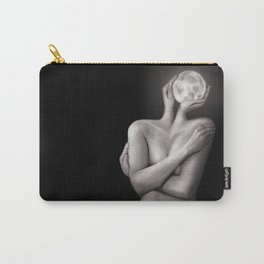 Feeling Moony Carry-All Pouch