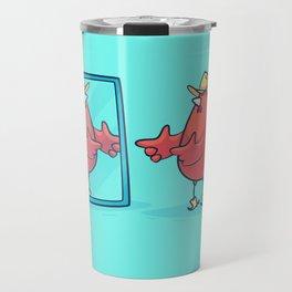 Gemini (Zodiac set) Travel Mug