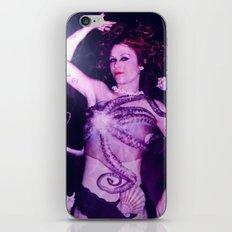 Ursula-Disney Villains Series iPhone & iPod Skin