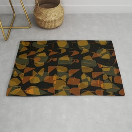 MADE IN THE USA Rug