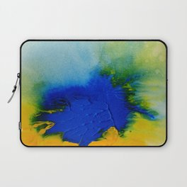 Synergy 1A8 by Kathy Morton Stanion Laptop Sleeve