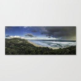 Portsea Scenic Lookout Canvas Print
