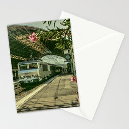 Avignon Electric Stationery Cards