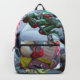 Ghostbuster Backpack