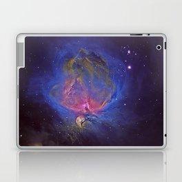 The Great Orion Nebula Laptop & iPad Skin