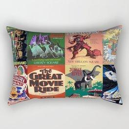 Other Amusement Rides Rectangular Pillow