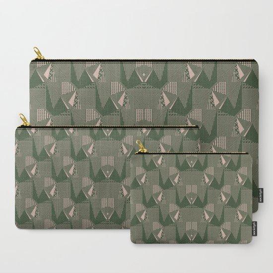 40's pattern bold by arrpdesign