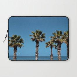 Palms in Bari Laptop Sleeve