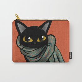 Scarf Carry-All Pouch