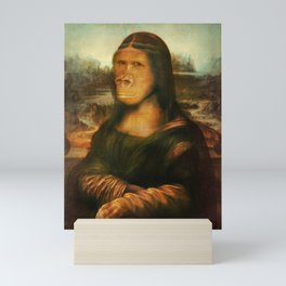 Mona Rilla Mini Art Print