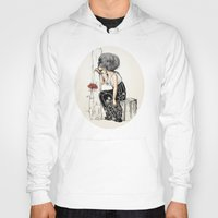 romantic Hoodies featuring Romantic by ValD