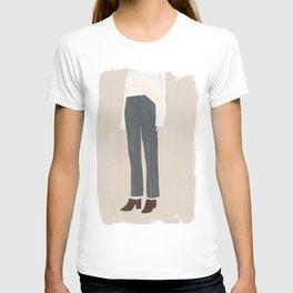 Break the Mules T-shirt