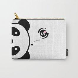Little Panda: Hi! Carry-All Pouch