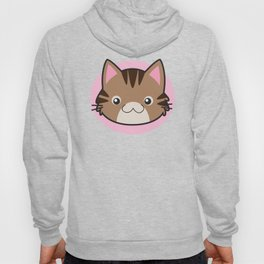 Love Cats: Maine Coon Hoody