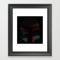 Star Explorer  Framed Art Print