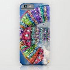 The Rainbowhouse ! Slim Case iPhone 6s