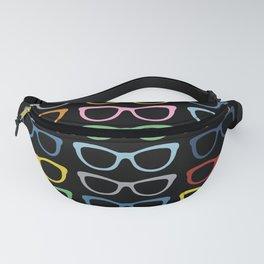 Sunglasses at Night Fanny Pack