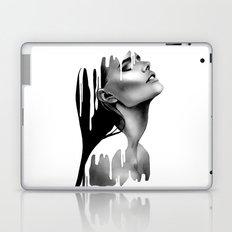 Paint Rain Laptop & iPad Skin