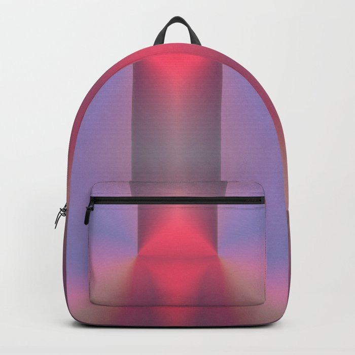Just Pretend I'm Not Here Backpack