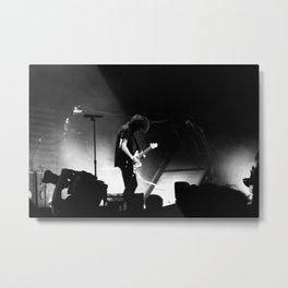 Taylor York Metal Print