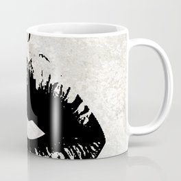 Lips JJEBXYY Coffee Mug