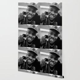 keep smile dababy Wallpaper