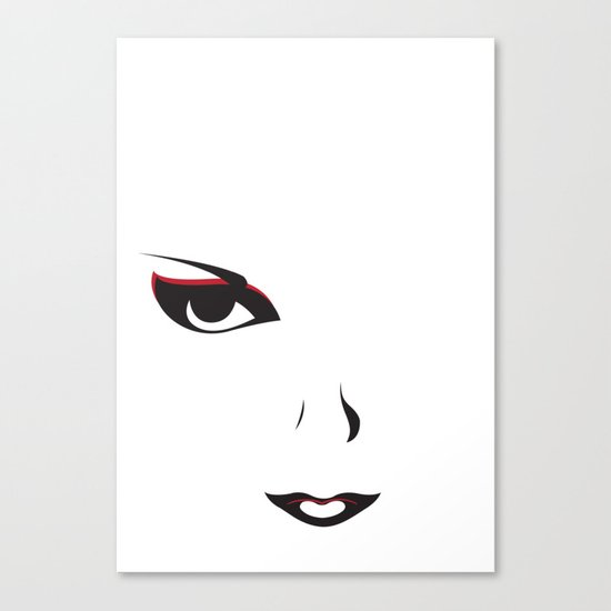 Meaning Canvas Print