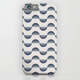Lau Pattern V iPhone Case