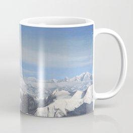 Meeting Table Coffee Mug