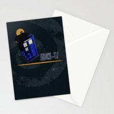Doctor Who: TARDIS -