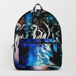 Goku Backpack